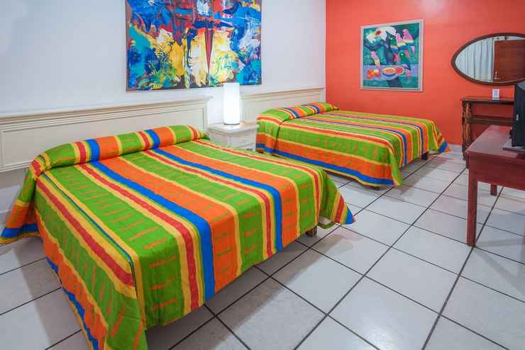 Hotel Meson De Mita In Bahia