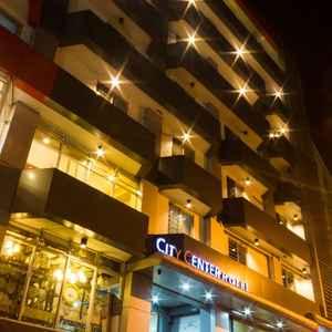 BAGUIO CITY CENTER HOTEL