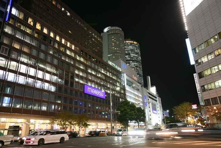 Featured Image Meitetsu Grand Hotel