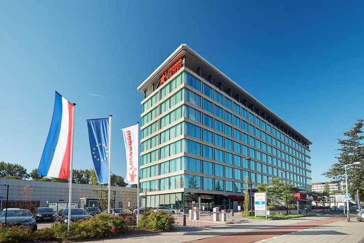 Featured Image Corendon City Hotel Amsterdam