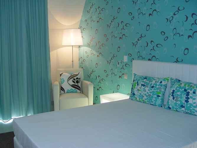 Featured Image Apartamentos Atlântida Lido