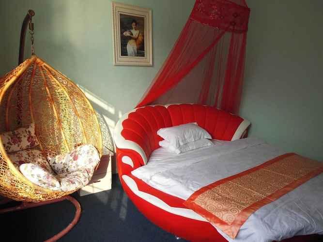 Featured Image Xinghuayu Inn
