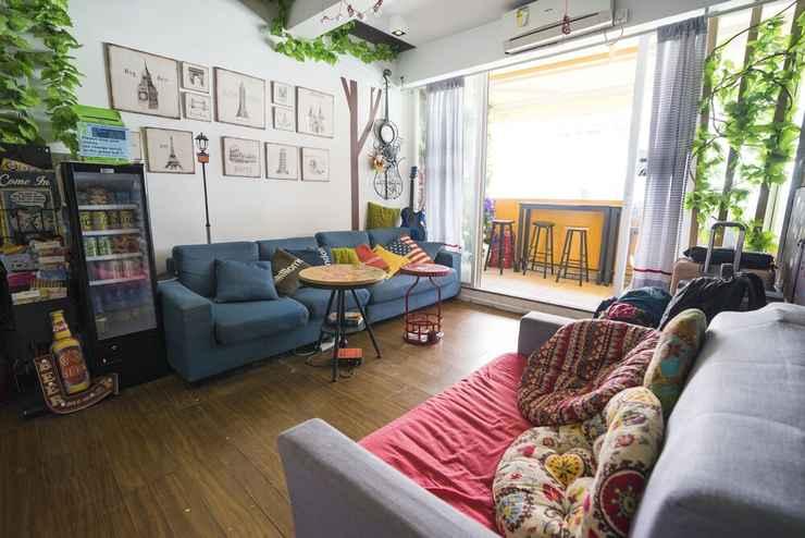 Featured Image Pandora After 80s Hostel