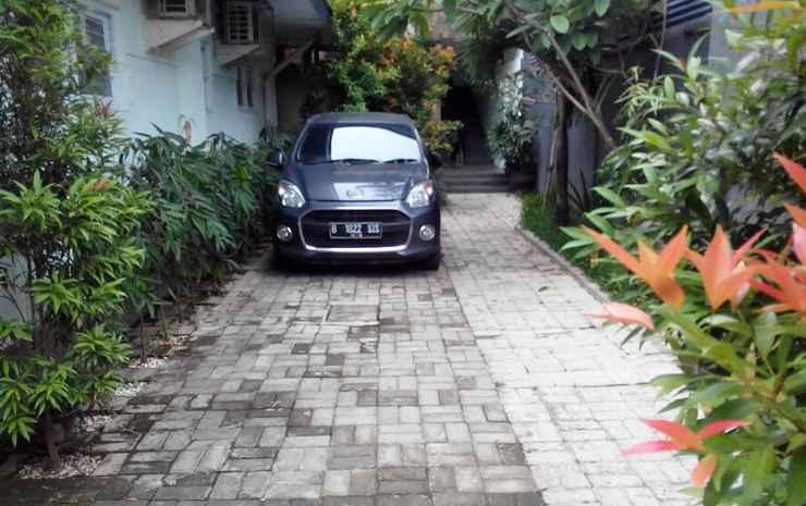 Makassar Breeze Place Residence Makassar - Kamar Keluarga