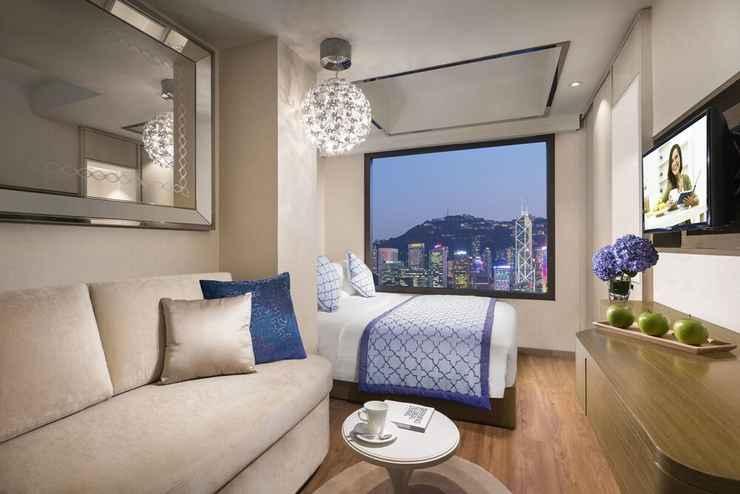Featured Image Hotel Pravo Hong Kong
