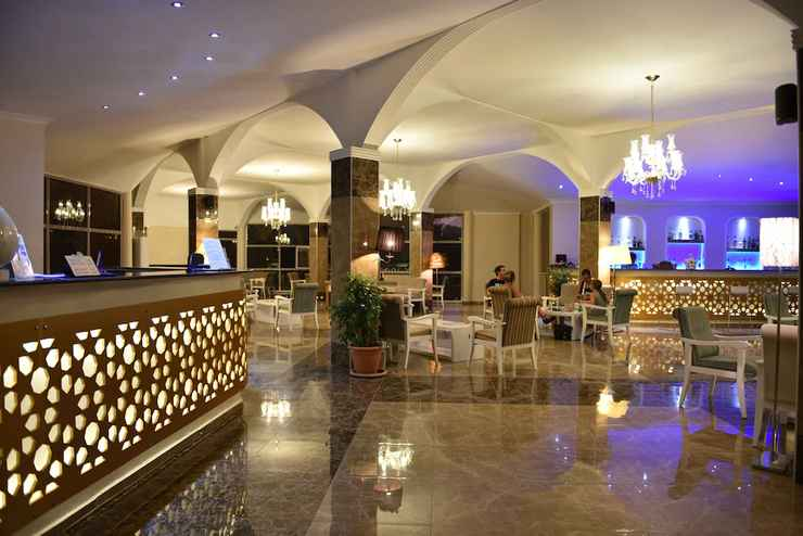 Sahra Su Holiday Village Spa All Inclusive Mugla Turkey
