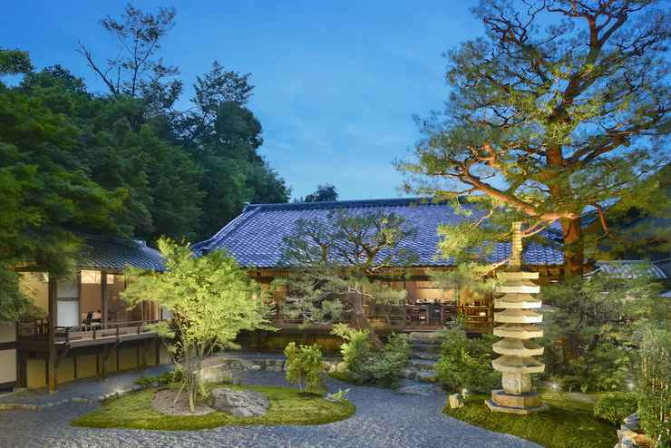 Featured Image Suiran, A Luxury Collection Hotel, Kyoto