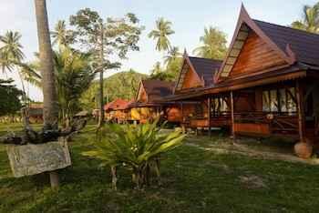 Featured Image Libong Relax Beach Resort
