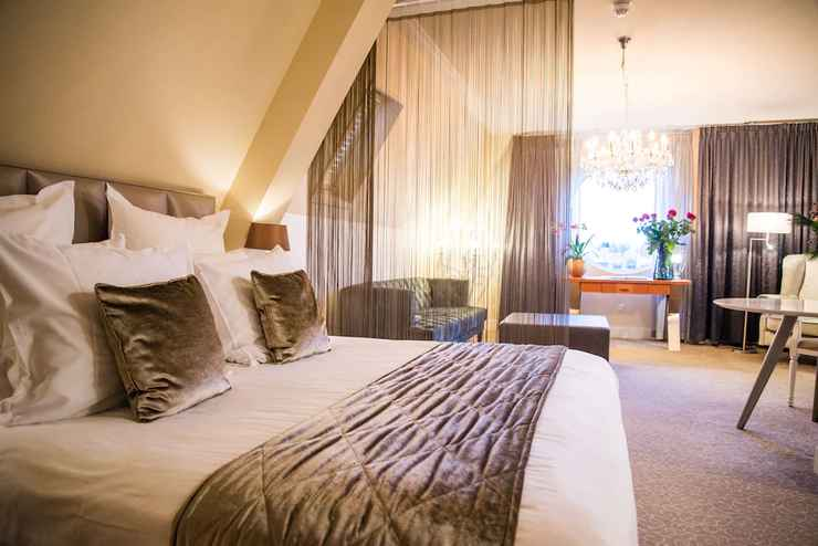Featured Image Luxury Suites Amsterdam
