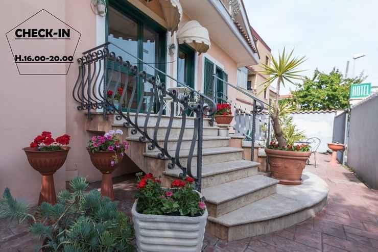 Featured Image Hotel La Villetta