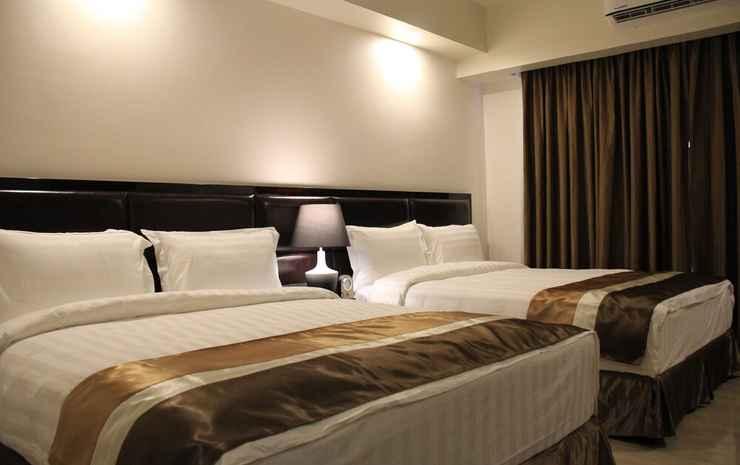Savannah Resort Hotel Pampanga