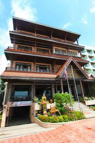 Featured Image Sengtawan Riverside Hotel