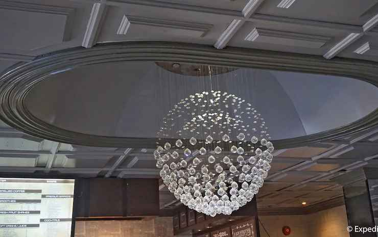 Grand Central Hotel Clark