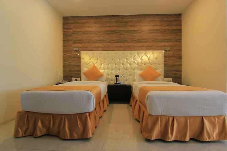 Featured Image Hotel O2 Oxygen