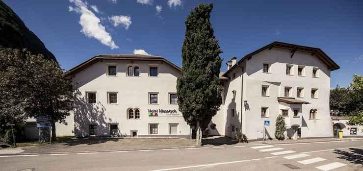 Featured Image Hotel Masatsch