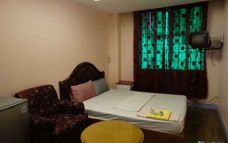 Golden Mango Inn Manila
