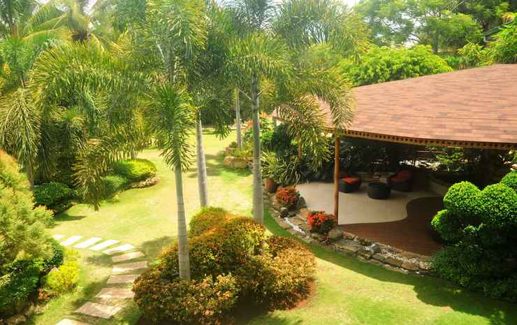 Golden Palm Resort Bohol