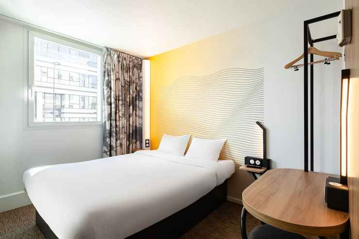 Featured Image B&B Hôtel Paris Saint-Denis Pleyel