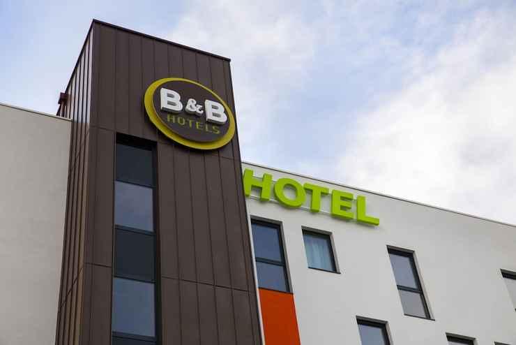 Featured Image B&B Hôtel LA ROCHE-SUR-YON