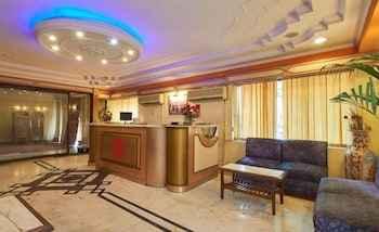 Featured Image PALLAVI INTERNATIONAL HOTEL