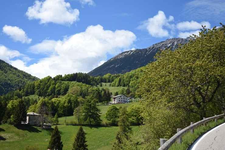 Featured Image Rifugio Monte Baldo