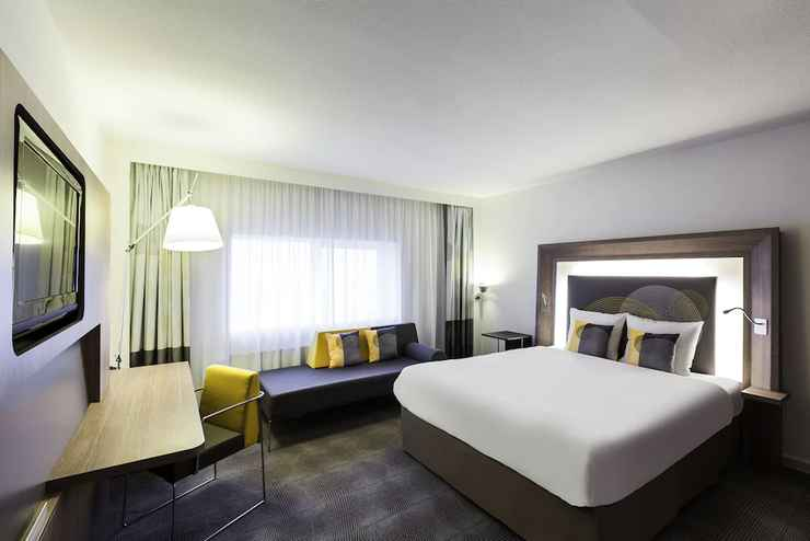 Featured Image Novotel Amsterdam Schiphol Airport