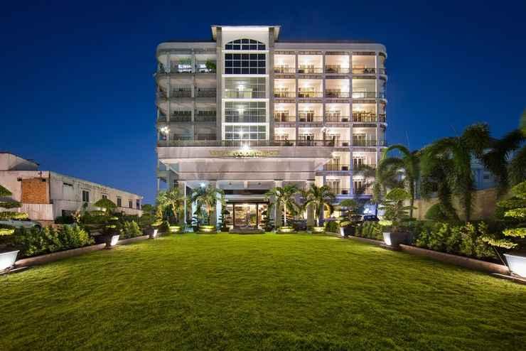 Featured Image Vientiane Golden Sun Hotel & Spa