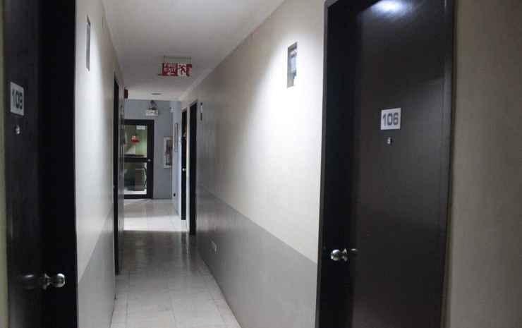 P Hostels and Residences Manila