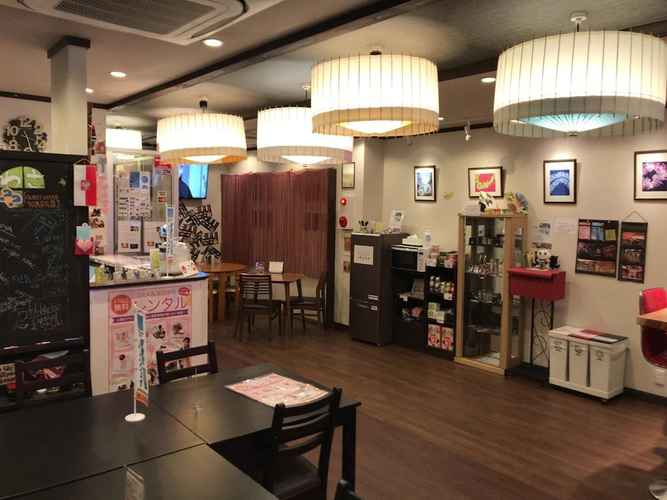 Featured Image HOSTEL WASABI Nagoya Ekimae