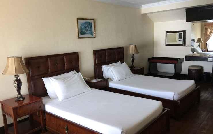 Bohol Tropics Resort