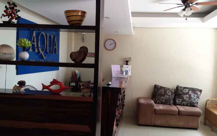 Aqua Travel Lodge El Nido
