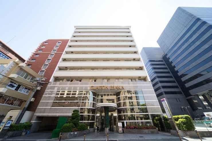 Featured Image โรงแรมไคลตัน เอซากะ
