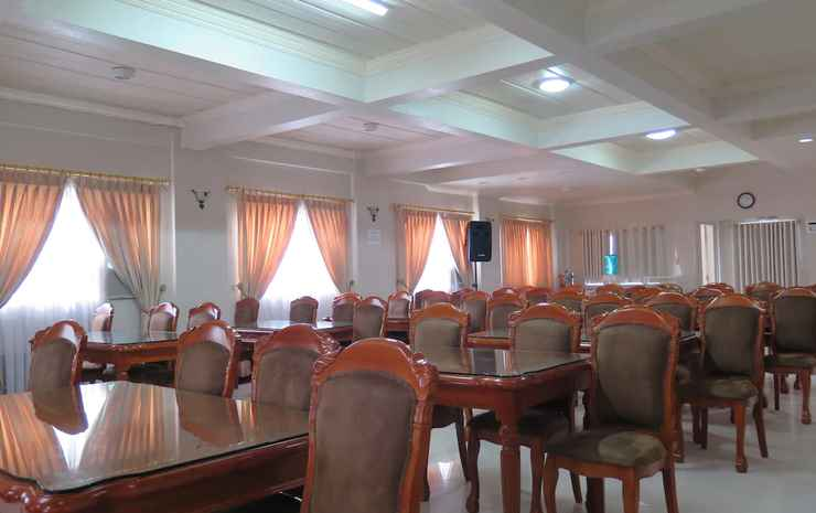 Emiramona Garden Hotel Tagaytay