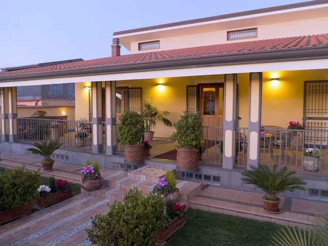 Featured Image Villa Rosita
