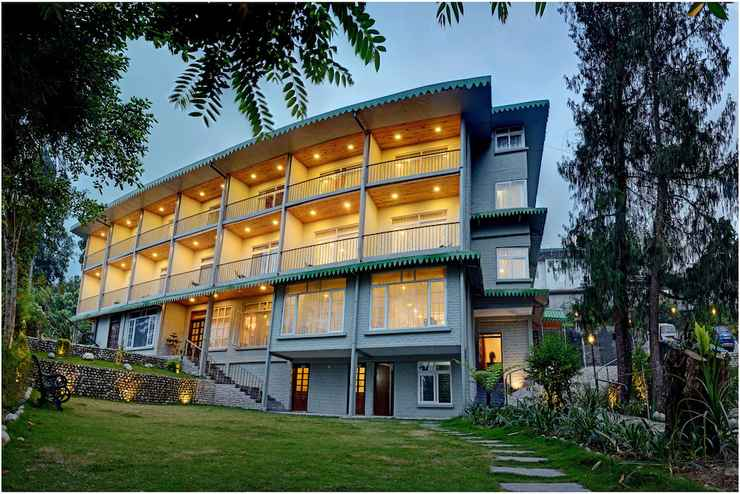Featured Image Summit Barsana Resort & Spa