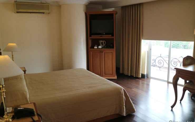 The Grand Dame Hotel Iloilo