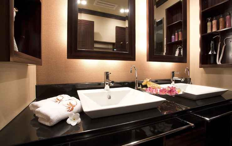 HOTEL AND SPA LOTUS MODERN – ADULTS ONLY