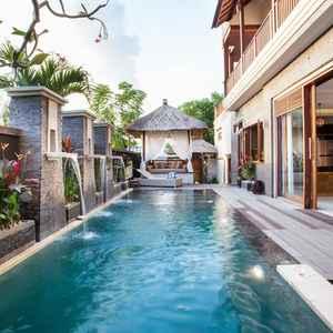 Villa DK - Bali