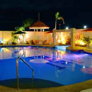 PACIFIC BREEZE HOTEL AND RESORT