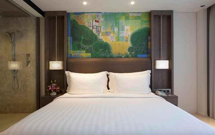 Grand Mercure Jakarta Kemayoran Jakarta - Suite Bisnis
