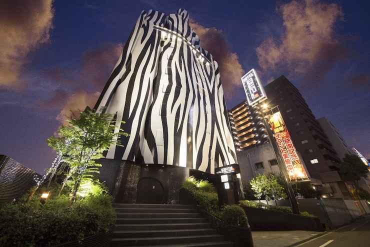 Featured Image โรงแรมเบนิ ฮิกาชิมิกุนิ - สำหรับผู้ใหญ่เท่านั้น