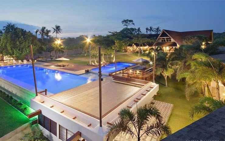 Boffo Resort Bohol