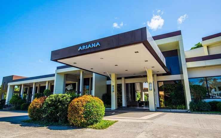 Ariana Hotel Dipolog
