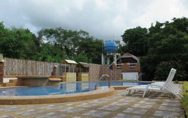 Alona Hidden Dream Resort Bohol