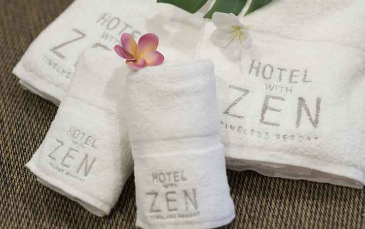 HOTEL ZEN - ADULTS ONLY