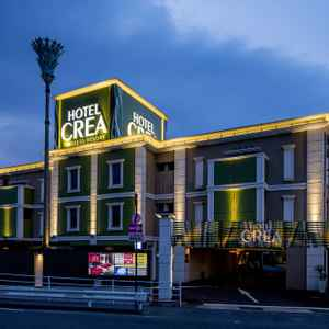 HOTEL CREA - ADULTS ONLY
