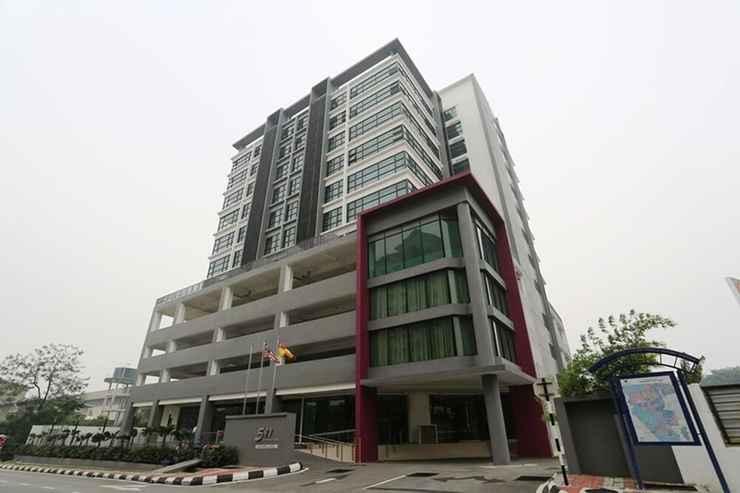 Featured Image Nexus Business Suite Hotel