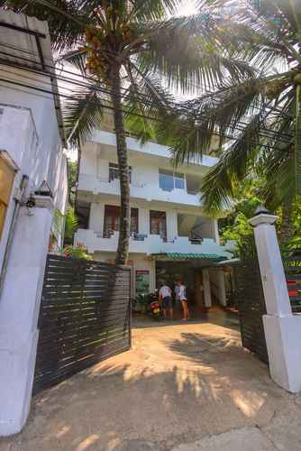 Featured Image Holiday Inn Unawatuna
