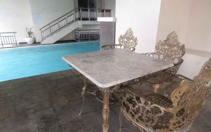 Bayview Designers Suites Manila