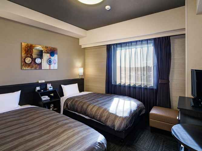 Featured Image Hotel Route-Inn Konosu